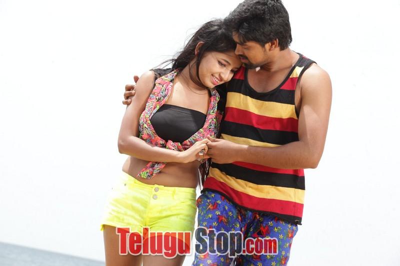 Ippatlo Ramudila Seethala Evaruntarandi Babu Movie Stills-Ippatlo Ramudila Seethala Evaruntarandi Babu Movie Stills-