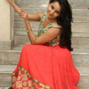 Ishika Singh Hot Stills