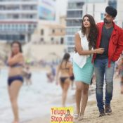 Ism Movie New Photos