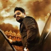 Jai Lava Kusa First Look Posters
