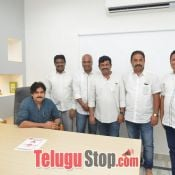 Janasena Party New Office Launch- Photo 3 ?>