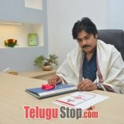Janasena Party New Office Launch- Photo 4 ?>