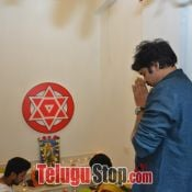 Janasena Party New Office Launch- Pic 6 ?>