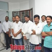 Janasena Party New Office Launch- Pic 8 ?>