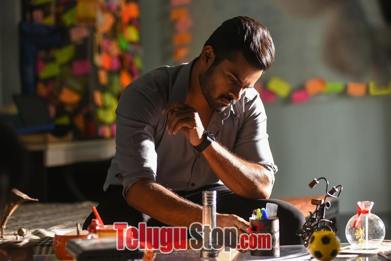 Jawaan Movie New Stills-Jawaan Movie New Stills-