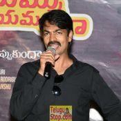 Jayammu Nischayammu Raa Teaser Launch