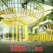 Jr NTR and Trivikram Srinivas Movie Opening Photos Photo 5 ?>