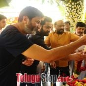Jr NTR and Trivikram Srinivas Movie Opening Photos HD 9 ?>