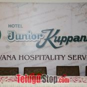 Junior Kuppanna Restaurant Launch- Still 1 ?>