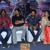 Kaashmora Movie Audio Launch