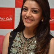 Kajal Aggarwal New Photos