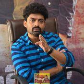 Kalyan Ram Interview Stills