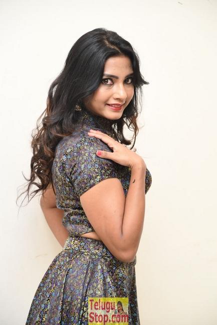 Kamna Singh New Stills-Kamna Singh New Stills-
