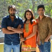 Karam Dosa Movie Press Meet