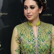 Karishma Kapoor New Stills