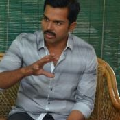 Karthik Latest Photos