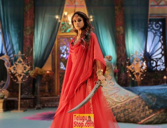 Kashmora Movie New Stills-Kashmora Movie New Stills-