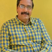 Kasi Viswanath Interview Photos