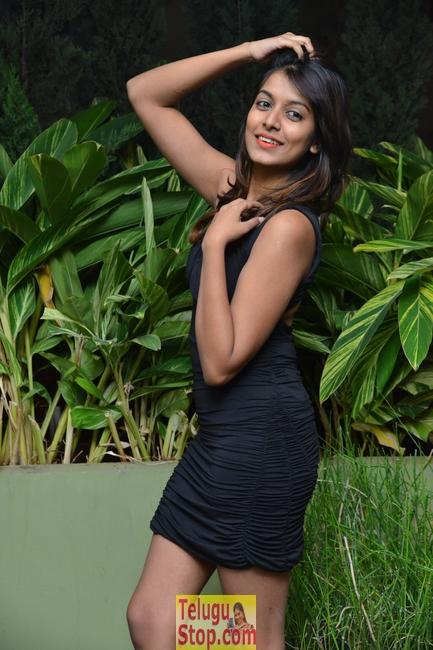 Kavya Kumar New Stills-Kavya Kumar New Stills-