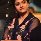Keerthi Suresh Latest Stills