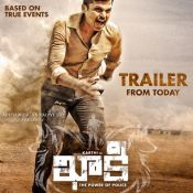 Khakee Movie New Posters