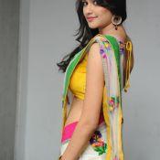 Khushi Hot Stills in Saree