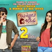 Kittu Unnadu Jagratha 2nd Week Posters