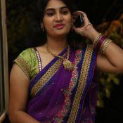 Krishnaveni Hot Photos
