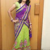 Krishnaveni Stills-Krishnaveni Stills- Hot 12 ?>