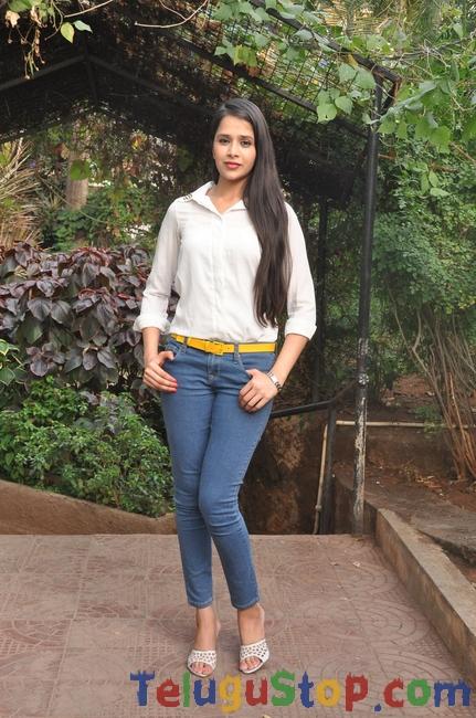 Krithika shingal Stills-Krithika Shingal Stills-