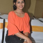 Drishyam Movie Heroine Kruthika