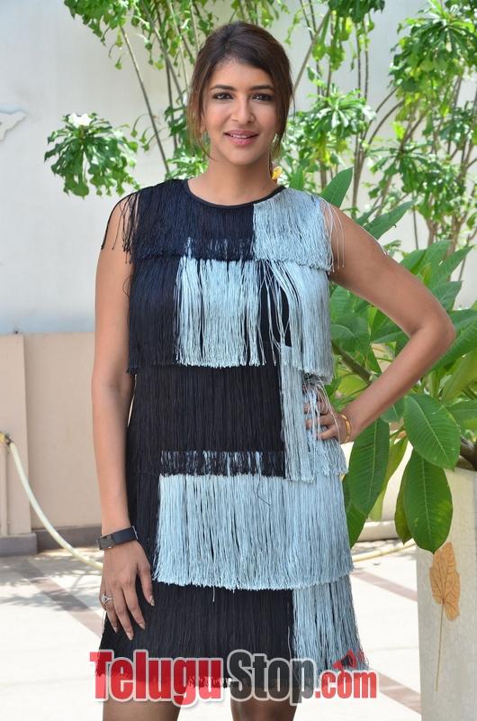 Lakshmi manchu birthday interview stills