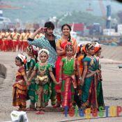 Lakshmi Raave Maa Intiki Movie Stills- Hot 12 ?>