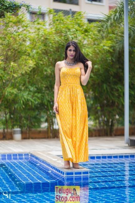 Lavanya Tripathi New Stills-Lavanya Tripathi New Stills-