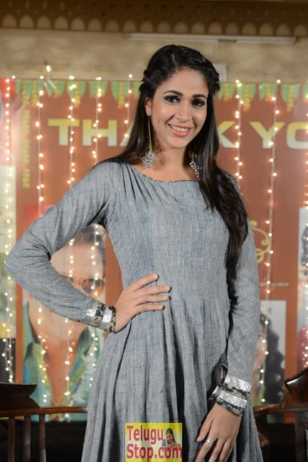 Lavanya tripathi stills 3