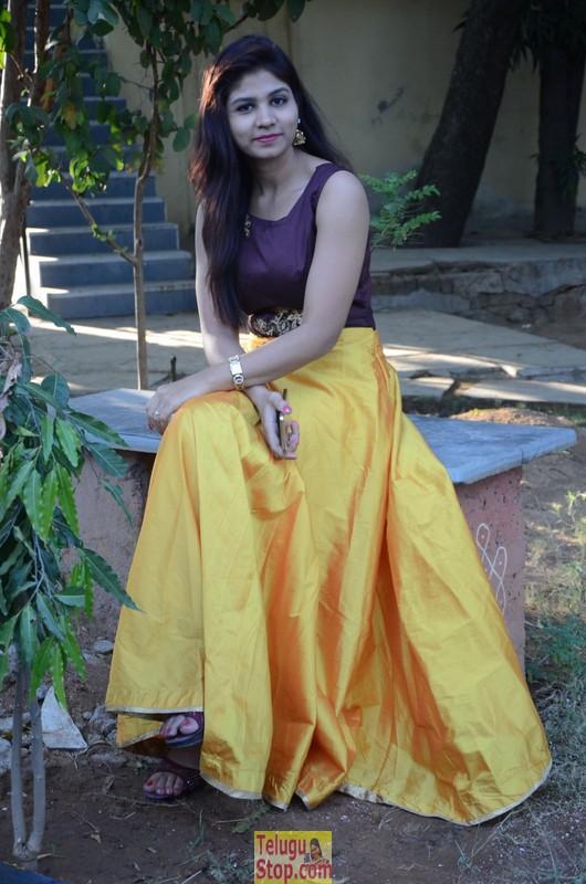 Lucky Sree Stills-Lucky Sree Stills--Telugu Actress Hot Photos Lucky Sree Stills-
