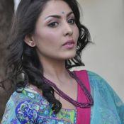 Madhu Shalini New Photos