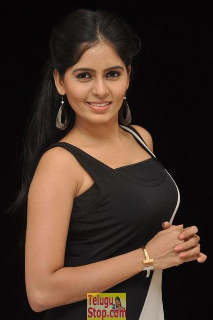 Madhumitha New Stills-Madhumitha New Stills-