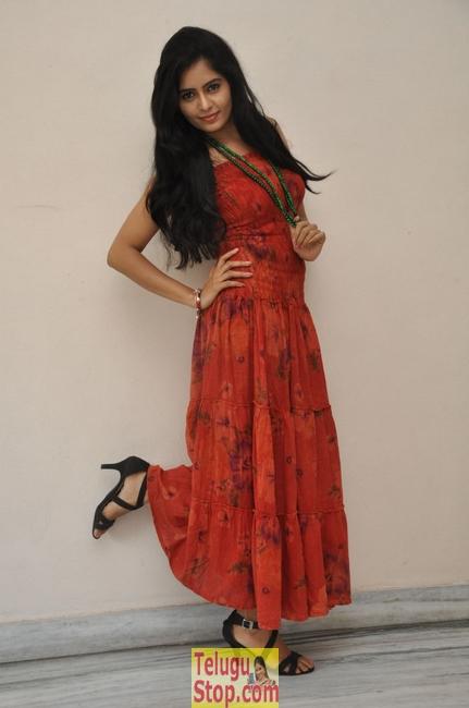 Madhumitha new stills 3
