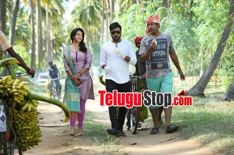 Mahanubhavudu Movie Latest Stills-Mahanubhavudu Movie Latest Stills-