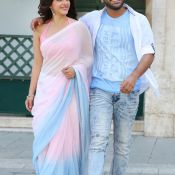 Mahanubhavudu Movie New Stills