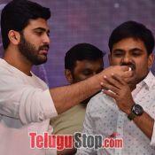 Mahanubhavudu Movie Success Meet