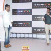 Mahesh Babu Launches YuppTV Originals
