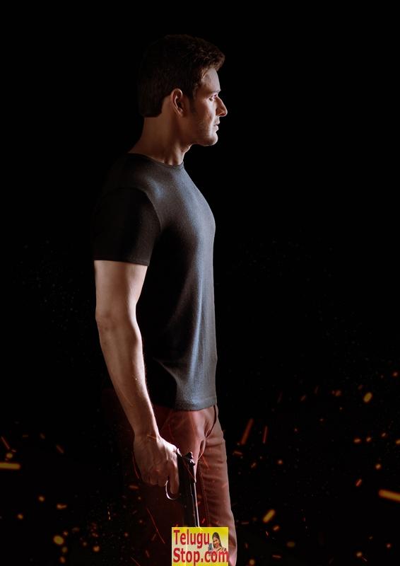 Mahesh Babu Spyder Movie First Look Stills And Walls-Mahesh Babu Spyder Movie First Look Stills And Walls-