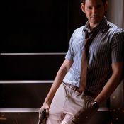 Mahesh Babu Spyder Movie First Look Stills And Walls