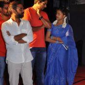 Mallela Theeram Lo Sirimalle Puvvu Premier Show