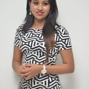 Manali Rathod New Photos