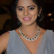 Manasa Himavarsha New Photos