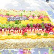 Manchu Manoj Birthday Celebrations