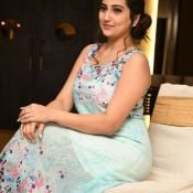 Manjusha Latest Stills